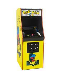 pacman-pac-man-replica-arcade-cabinet