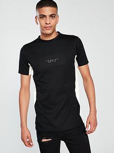 hermano-hermano-side-panel-chest-logo-jersey-t-shirt