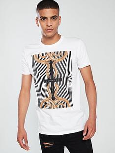 hermano-cross-t-shirt
