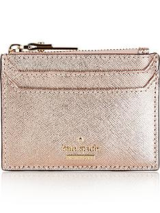 kate-spade-new-york-lalena-zip-card-holder-rose