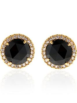 kate-spade-new-york-bright-ideas-pave-halo-stud-earrings-black