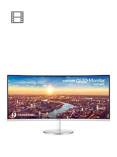 samsung-c34j791-34-inchnbsp3440x1440-uwqhd-100hz-freesync-monitor-with-thunderbolt-3-usb-c