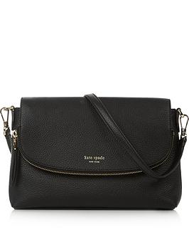 kate-spade-new-york-polly-large-flap-cross-body-bag-black