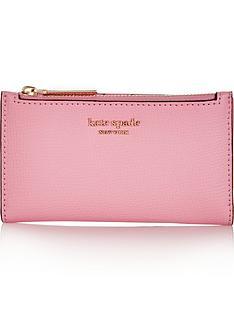 kate-spade-new-york-syliva-slim-bifold-purse-pink