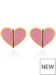kate-spade-new-york-heritage-small-heart-stud-earrings-pink