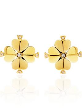 kate-spade-new-york-legacy-logo-spade-flower-stud-earrings-gold