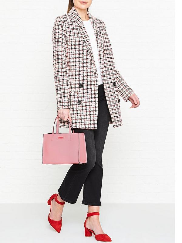 5548c6b3a Kate Spade New York Sam Medium Tote Bag - Pink   very.co.uk