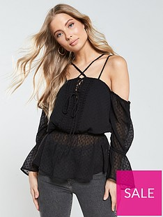 664025c2d79 Going Out Tops   Blouses & shirts   Women   www.very.co.uk