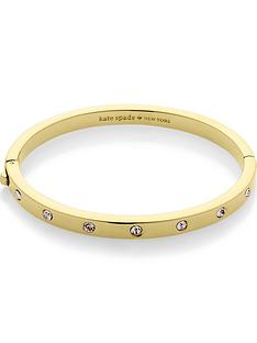 kate-spade-new-york-set-in-stone-crystal-hinged-banglenbsp--gold