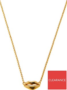 kate-spade-new-york-lip-mini-pendant-necklace-gold
