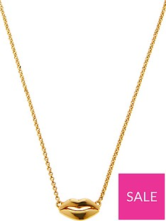 kate-spade-new-york-lip-mini-pendant-necklace-gold