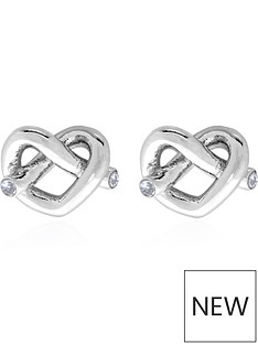 kate-spade-new-york-loves-me-knot-stud-earrings-silver