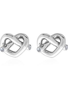 kate-spade-new-york-loves-me-knot-stud-earrings-silver