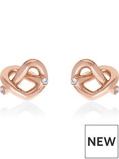 kate-spade-new-york-loves-me-knot-stud-earrings-rose-gold