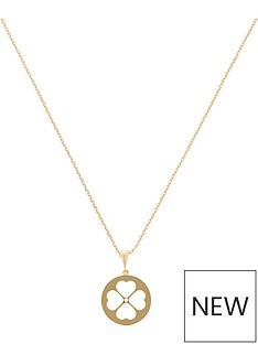 kate-spade-new-york-spade-floral-mini-pendant-necklace-gold