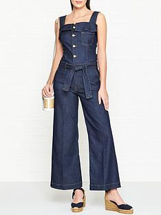 7-for-all-mankind-cold-shoulder-topanga-overall-dark-rinse