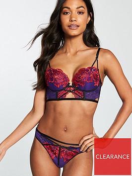 ann-summers-azealia-longline-plunge-bra-purple-red