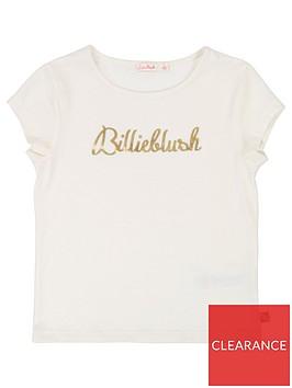 billieblush-girls-short-sleeve-logo-t-shirt-ivory