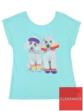 billieblush-girls-short-sleeve-dog-print-t-shirt-turquoise