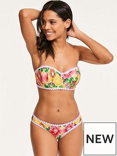 figleaves-frida-underwired-bandeau-bikini-top-yellow-floral
