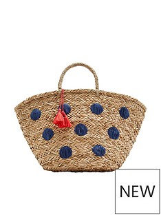 joules-spot-straw-summer-bag-natural