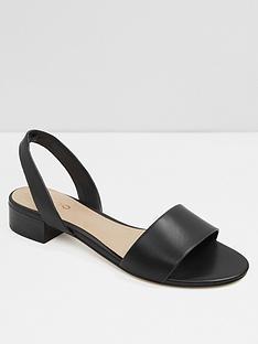 ff44a24eee5b Aldo Candice Slingback Flat Sandal