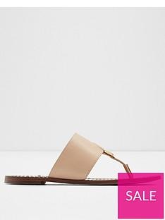 aldo-ocericia-toe-post-flat-sandal
