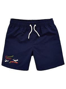 lacoste-boys-crocodile-swim-shorts-navy