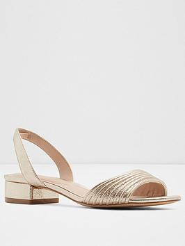 aldo-sevearia-flat-shoe