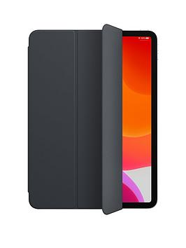 Buy Brand New Apple Ipad Pro (11-Inch) Smart Folio - Charcoal Grey