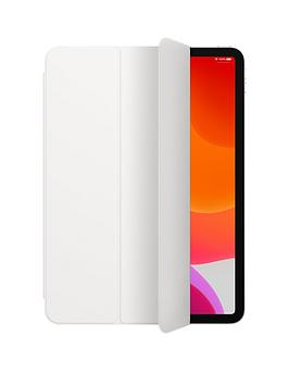 Compare prices with Phone Retailers Comaprison to buy a Apple Ipad Pro (12.9-Inch) Smart Folio (3Rd Generation) - White