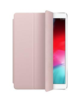 Compare prices with Phone Retailers Comaprison to buy a Apple Ipad Pro (10.5-Inch) Smart Cover - Pink Sand