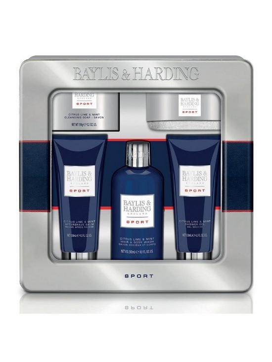 004e861dc4 BAYLIS   HARDING Baylis   Harding Sports Citrus