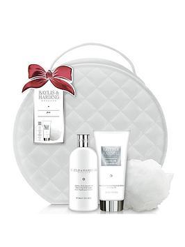 baylis-harding-baylis-harding-jojoba-silk-almond-oil-vanity-bag-gift-set