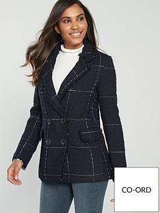 warehouse-window-pane-check-jacket-black