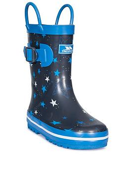 trespass-astron-printed-welly