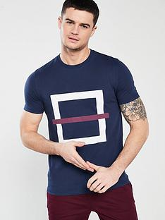 v-by-very-box-graphic-tee-navy
