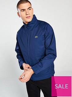 lacoste-sportswear-harrington-jacket-blue