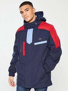 c6fd0c6cc Lacoste Sportswear Parka