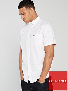 lacoste-sportswear-short-sleeve-shirt-white