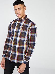 lacoste-sportswear-long-sleeve-check-shirt