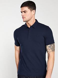 lacoste-sportswear-ribbed-collar-polo-shirt-navy
