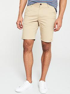 farah-hawk-chino-shorts-stone