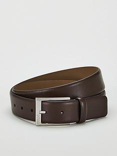 hugo-embossed-grain-leather-belt