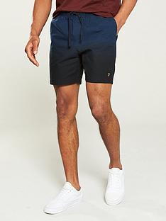 farah-val-dip-dye-sweat-shorts-yale
