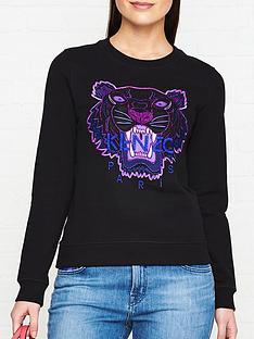 kenzo-classic-tiger-head-sweatshirtnbsp--black