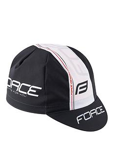 Force Winter Under Helmet Cycling Cap With Visor