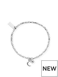 chlobo-chlobo-sterling-silver-mini-cube-dainty-moon-sun-bracelet