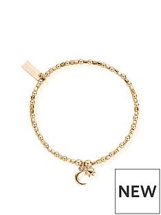 chlobo-chlobo-gold-plated-sterling-silver-mini-cube-dainty-moon-sun-bracelet