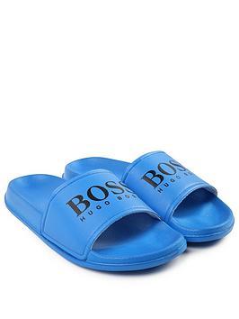 boss-boys-logo-sliders-turquoise